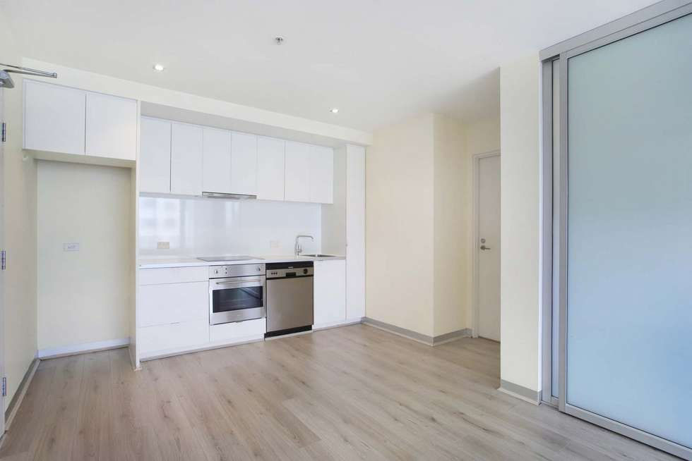 Fifth view of Homely apartment listing, 505/25 Pickles Street, Port Melbourne VIC 3207