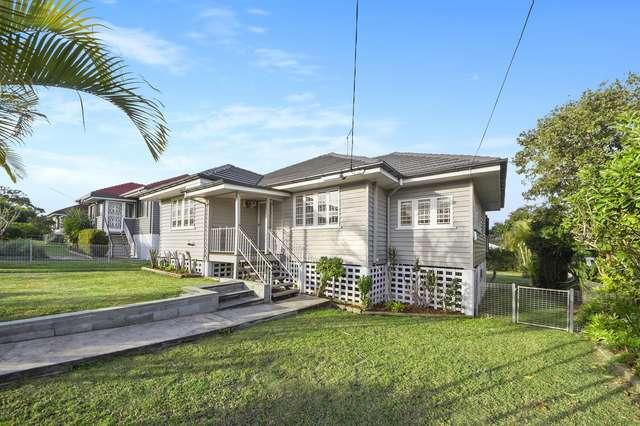 23 Newman Road, Wavell Heights QLD 4012