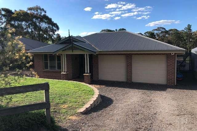 8 Garbutts  Road, Wingello NSW 2579