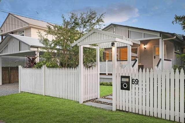 69 Verney Road West, Graceville QLD 4075