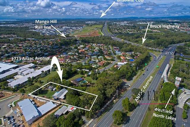 1723 Anzac Avenue, Mango Hill QLD 4509