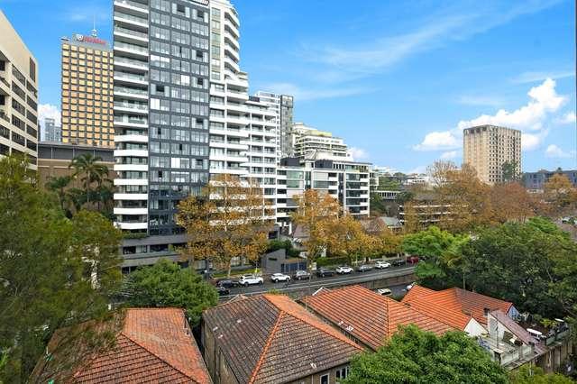 602/88 Berry Street, North Sydney NSW 2060