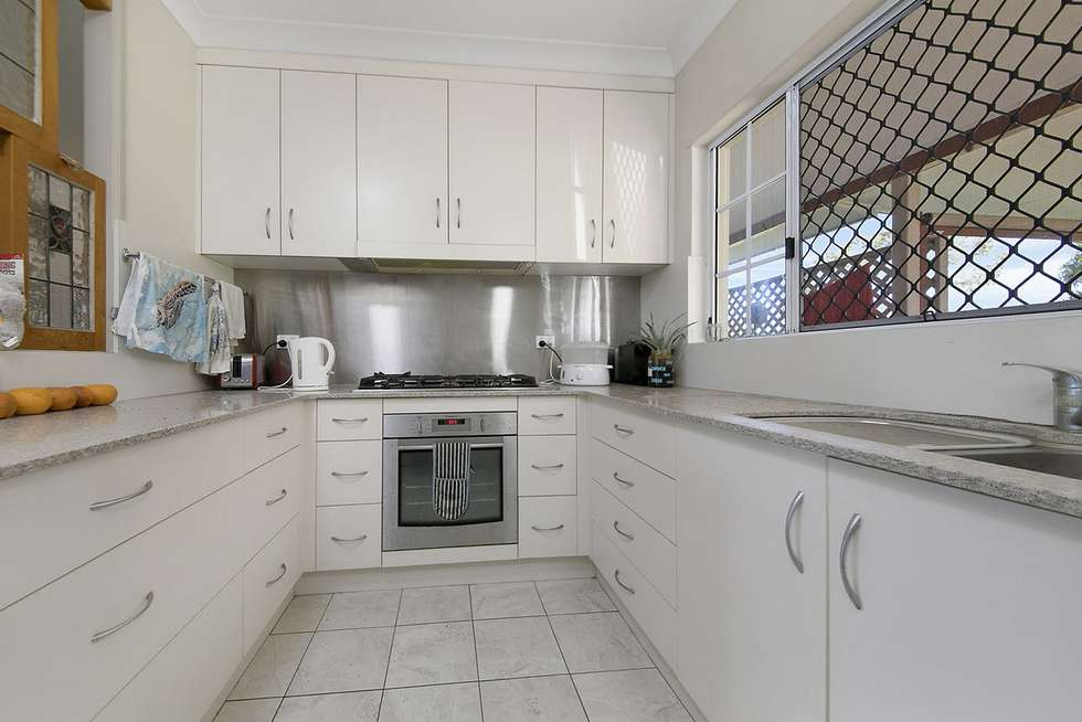 Second view of Homely acreageSemiRural listing, 72 Woodbury Road, Adelaide Park QLD 4703