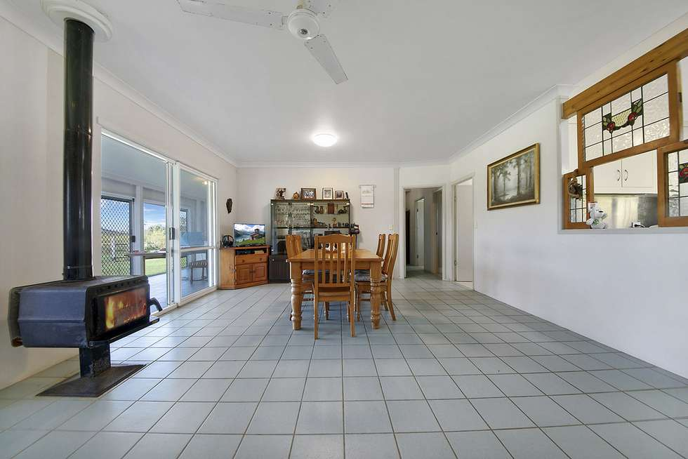 Fourth view of Homely acreageSemiRural listing, 72 Woodbury Road, Adelaide Park QLD 4703