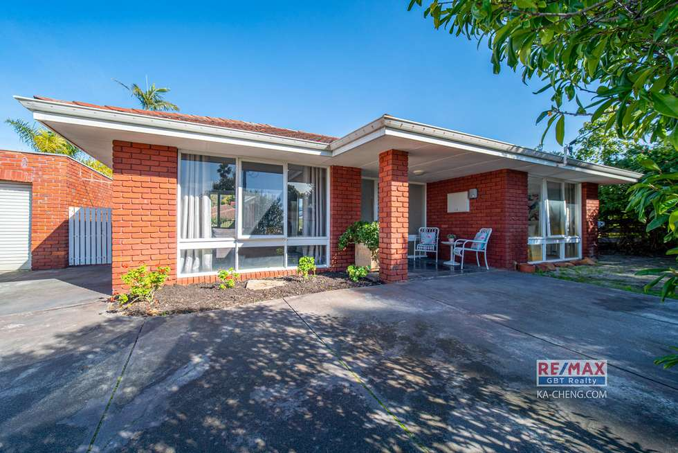 Second view of Homely house listing, 7 Wren Street, Dianella WA 6059