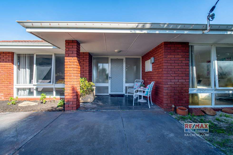 Third view of Homely house listing, 7 Wren Street, Dianella WA 6059