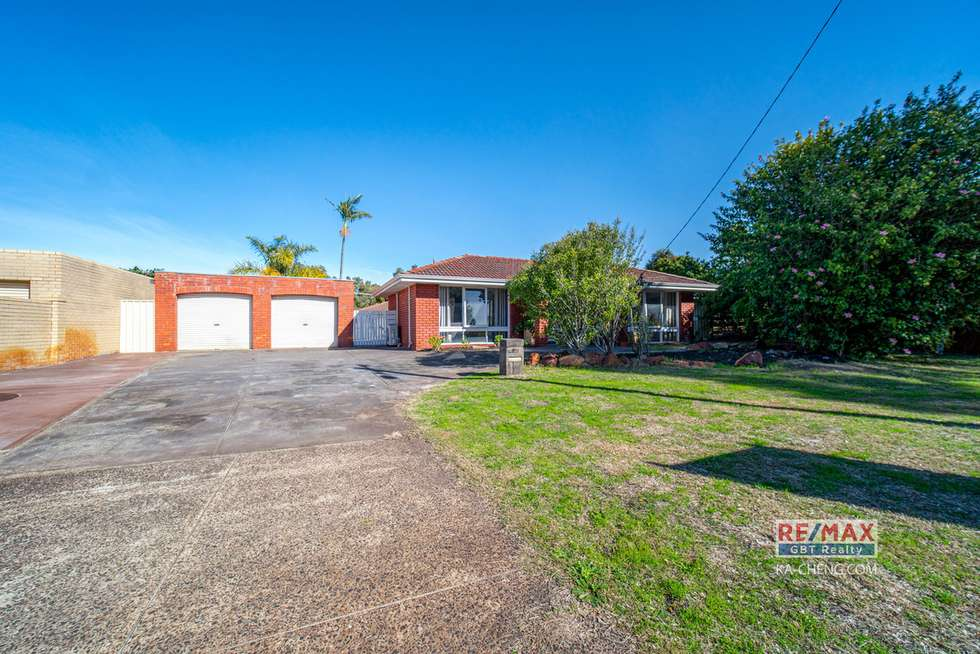 Fourth view of Homely house listing, 7 Wren Street, Dianella WA 6059