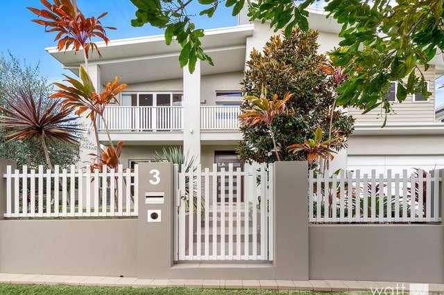 3 Benecia Street, Wavell Heights QLD 4012
