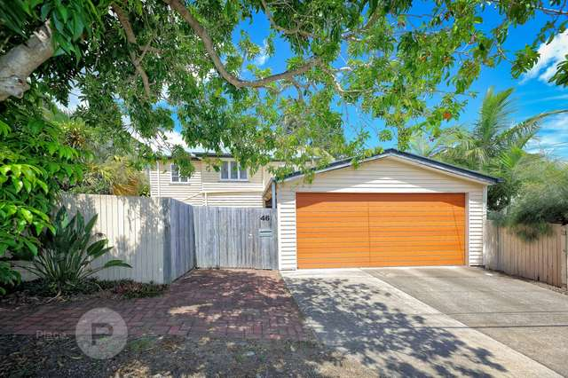 46 Cameron Street, Fairfield QLD 4103