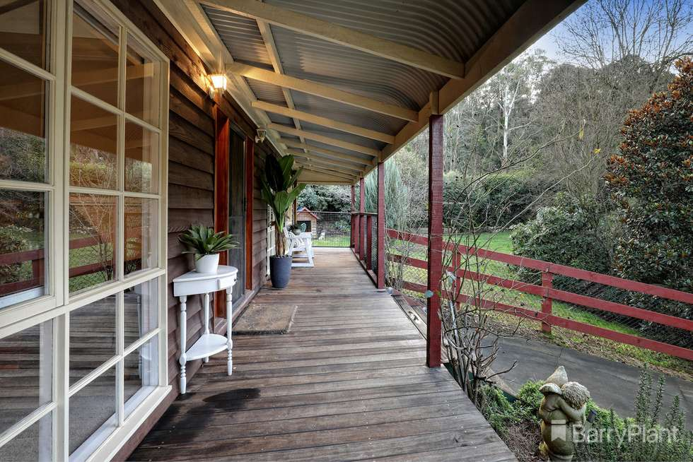 Third view of Homely house listing, 9 Bailey Road, Cockatoo VIC 3781