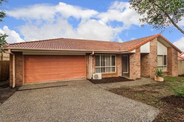 124 Billinghurst Crescent, Upper Coomera QLD 4209