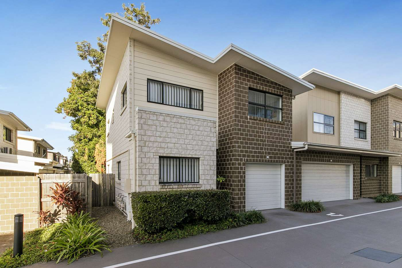 Main view of Homely townhouse listing, 24/3 Grange Court, Capalaba QLD 4157