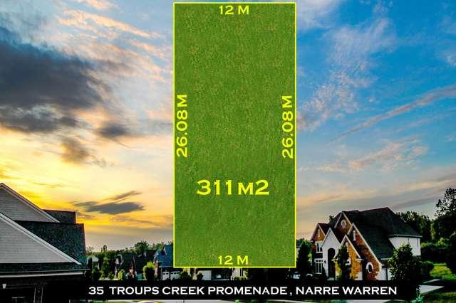 35 Troops Creek Promenade, Narre Warren VIC 3805