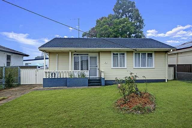 8 Warrego Street, North St Marys NSW 2760