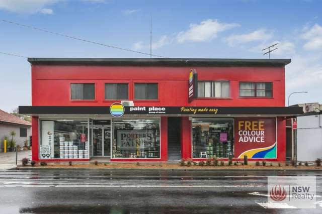 1C Fowler Road, Merrylands NSW 2160