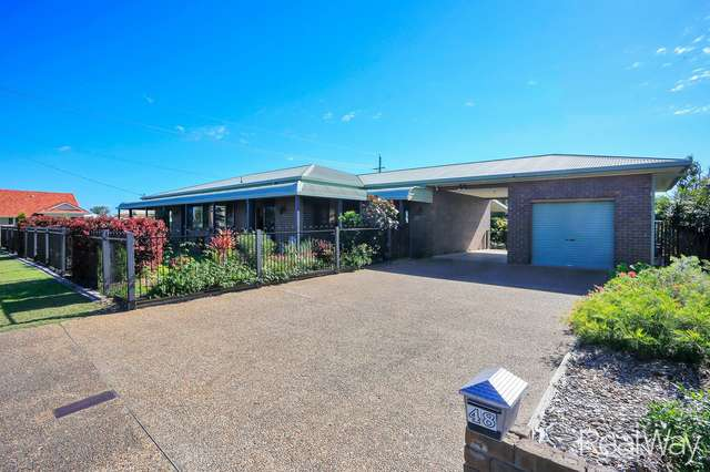 48 Coomber Street, Svensson Heights QLD 4670