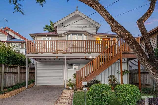 15 Curtis Street, Norman Park QLD 4170