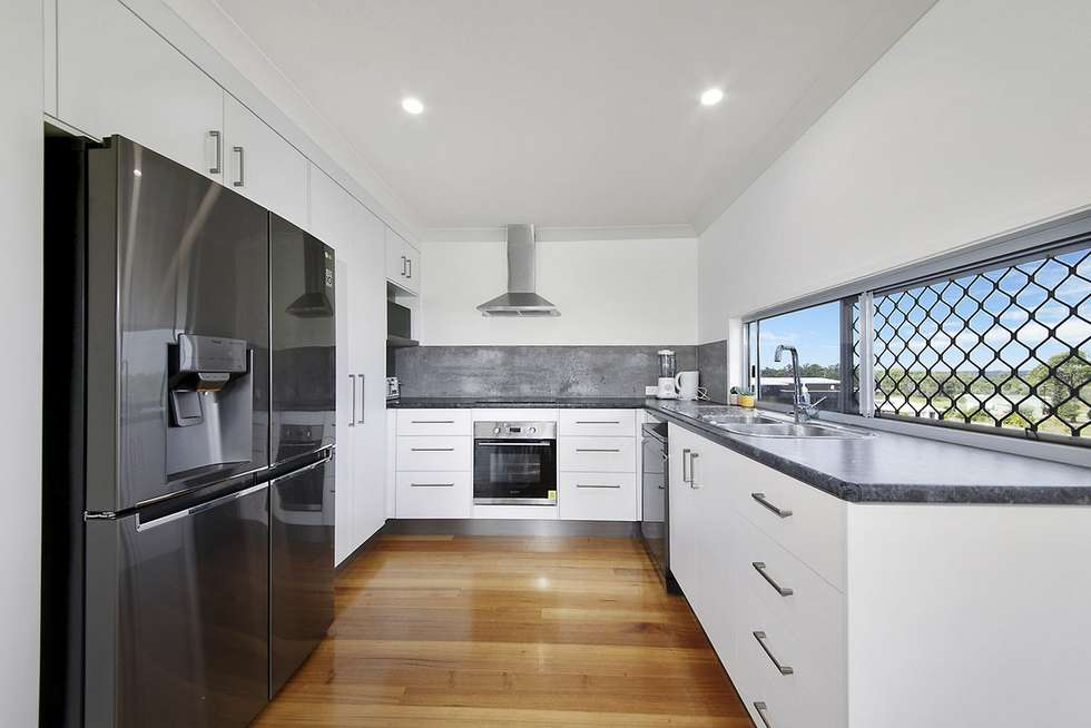 Third view of Homely acreageSemiRural listing, 17 Millers Place, Inverness QLD 4703
