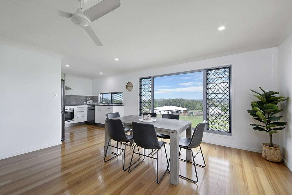 Fourth view of Homely acreageSemiRural listing, 17 Millers Place, Inverness QLD 4703