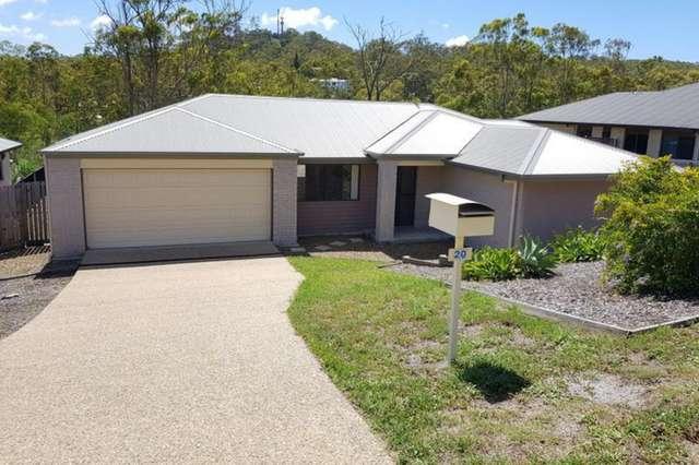 20 Beaver Avenue, South Gladstone QLD 4680