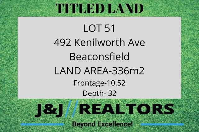 492 KENILWORTH Avenue, Beaconsfield VIC 3807