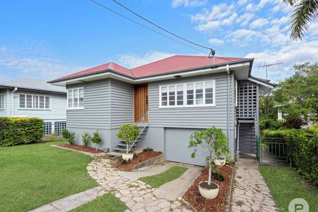669 Old Cleveland Road, Camp Hill QLD 4152