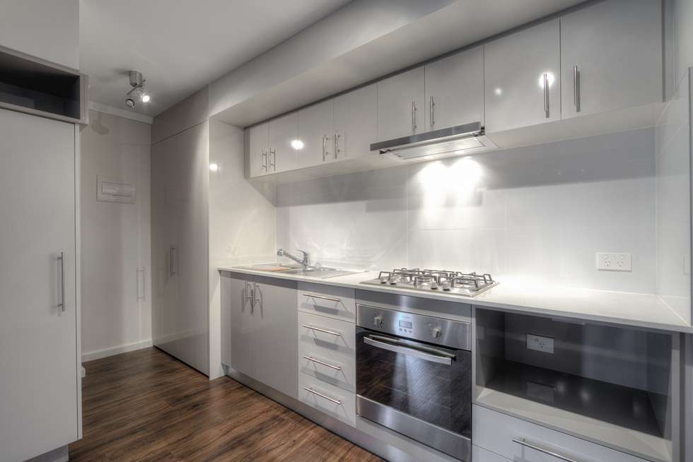 Second view of Homely apartment listing, 3/59 Hensman Street, South Perth WA 6151