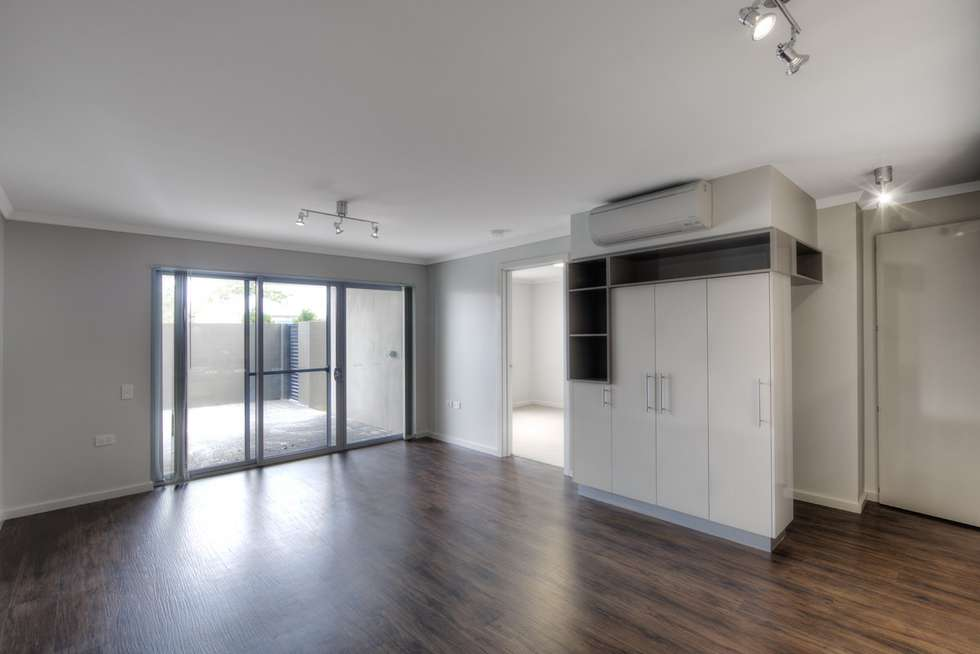 Fifth view of Homely apartment listing, 3/59 Hensman Street, South Perth WA 6151