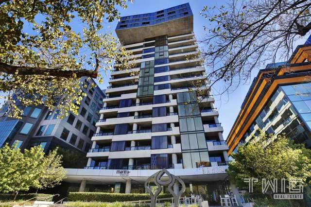 1303/568 St Kilda Road, Melbourne VIC 3004