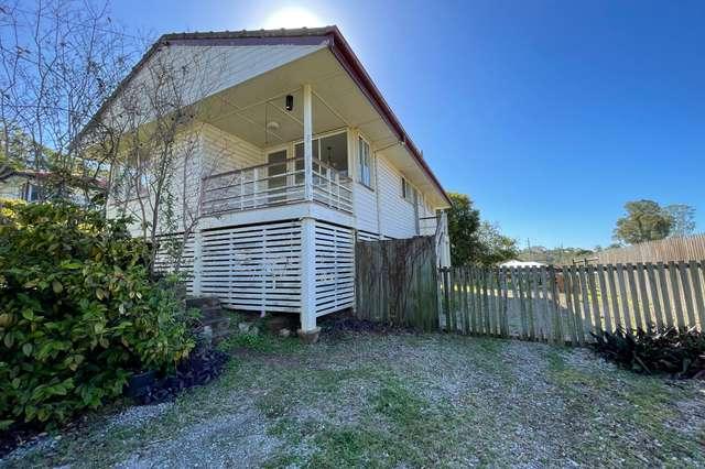 4 Burrows Street, West Gladstone QLD 4680
