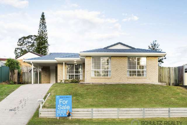 17 Copperfield Dve, Eagleby QLD 4207