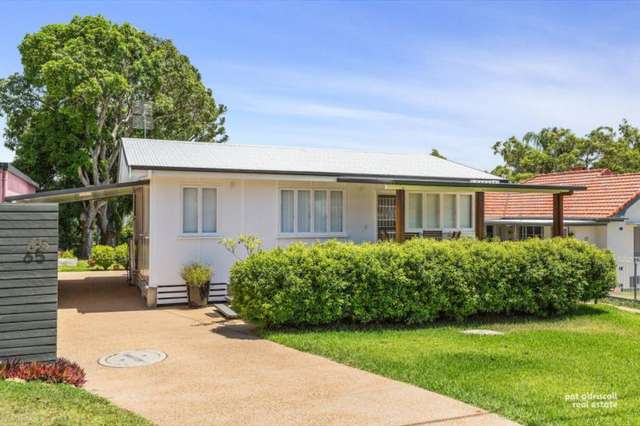 65 Brecknell Street, The Range QLD 4700