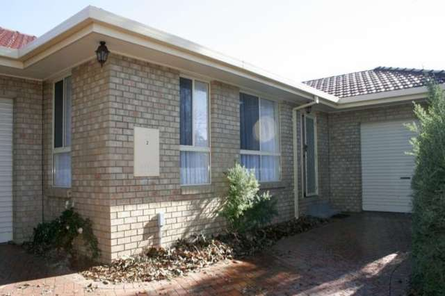 2/14 Willow Court, Sale VIC 3850