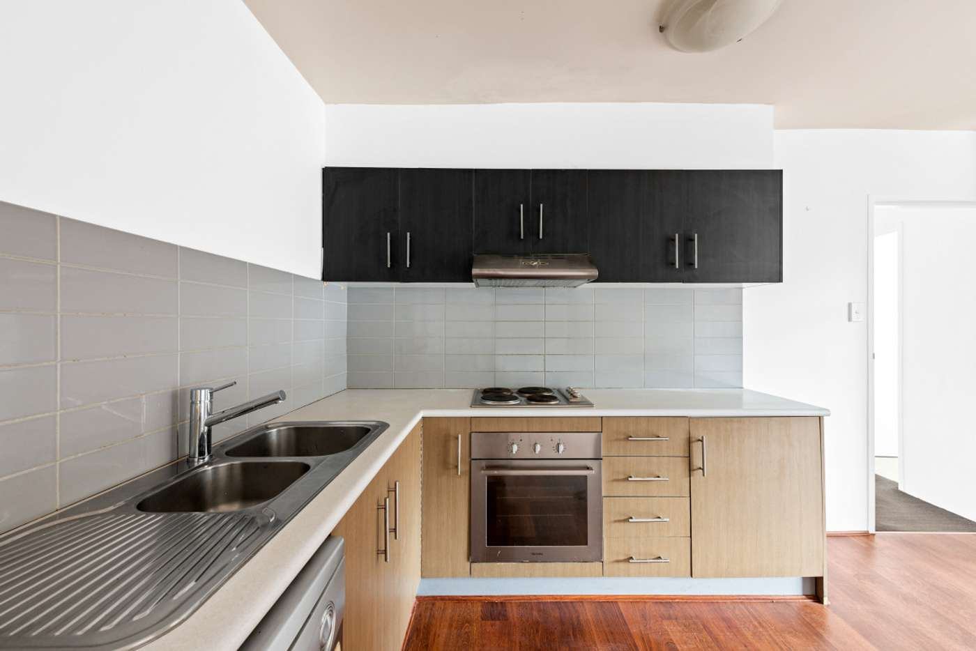 Main view of Homely apartment listing, 8/34-40 Whitehall Street, Footscray VIC 3011