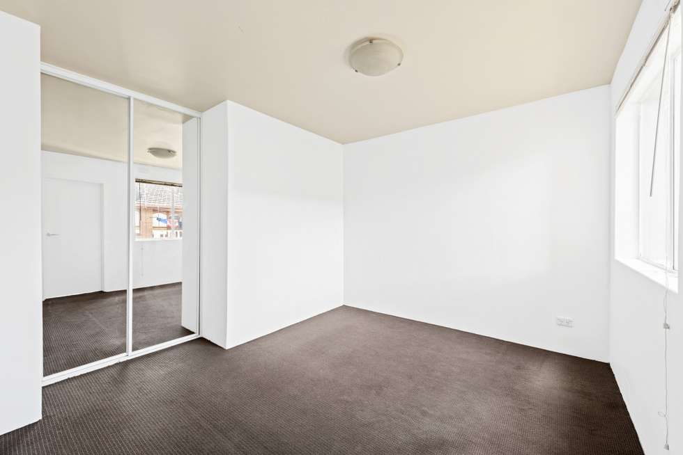 Third view of Homely apartment listing, 8/34-40 Whitehall Street, Footscray VIC 3011
