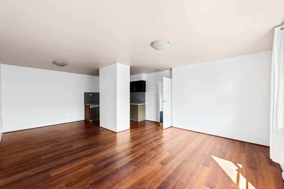 Fifth view of Homely apartment listing, 8/34-40 Whitehall Street, Footscray VIC 3011