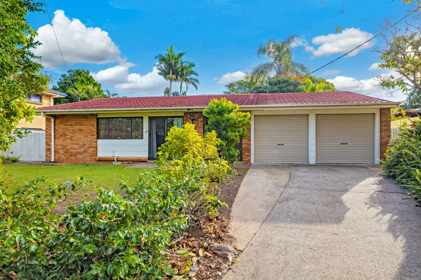 Main view of Homely house listing, 3 Nereid Street, Capalaba QLD 4157