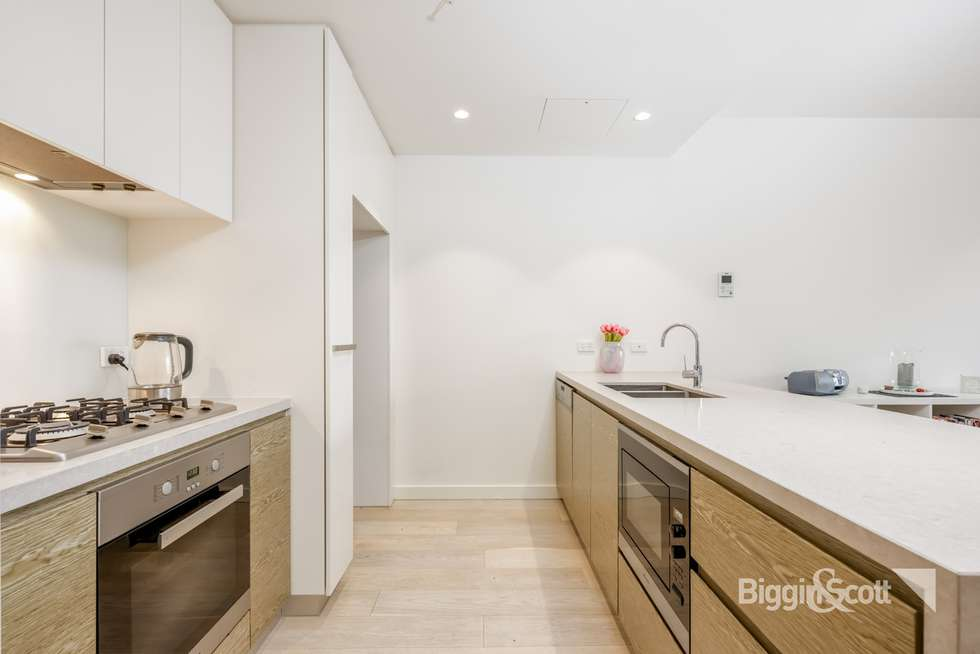 Third view of Homely apartment listing, 209/1 Norfolk Place, Malvern VIC 3144