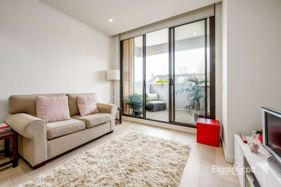 Fourth view of Homely apartment listing, 209/1 Norfolk Place, Malvern VIC 3144