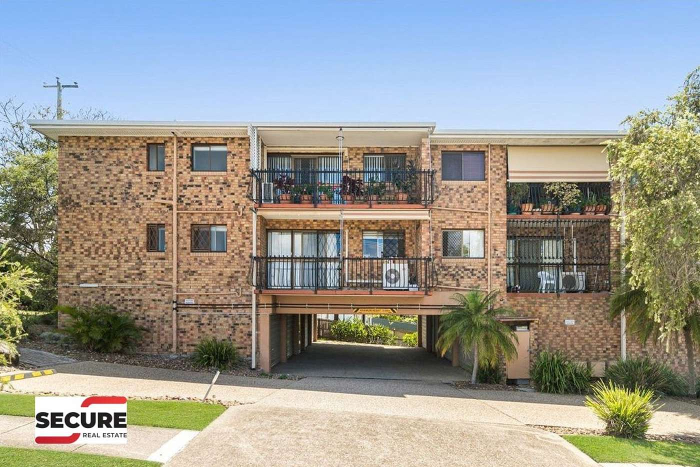 Main view of Homely unit listing, 2/392 Moggill Road, Indooroopilly QLD 4068