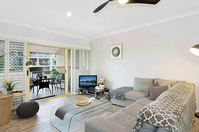 8/69 Wagner Road, Clayfield QLD 4011