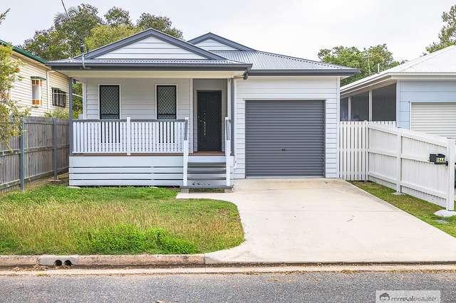 154 Stanley Street, Allenstown QLD 4700