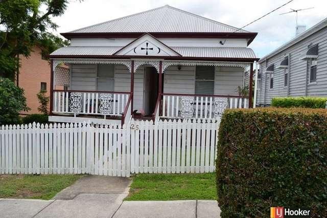 25 Stopford Street, Wooloowin QLD 4030