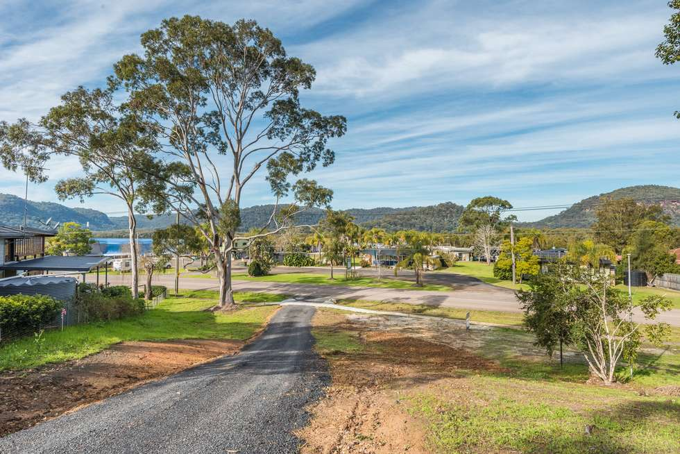 Second view of Homely residentialLand listing, 4684 Wisemans Ferry Road, Spencer NSW 2775