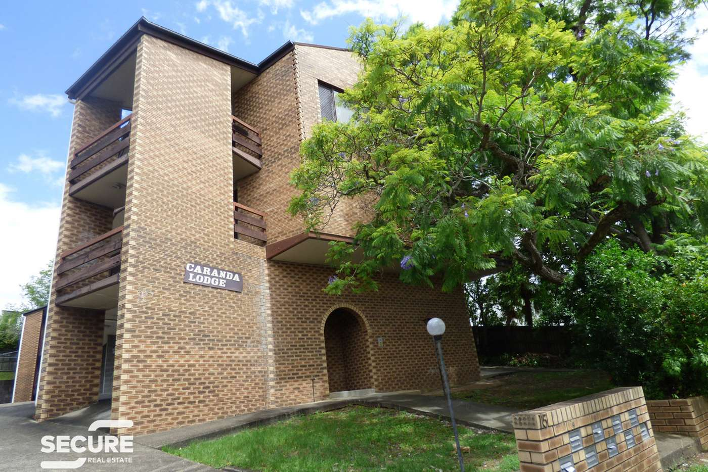 Main view of Homely unit listing, 3/15 Musgrave Road, Indooroopilly QLD 4068