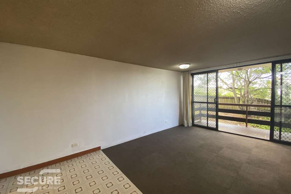 Second view of Homely unit listing, 3/15 Musgrave Road, Indooroopilly QLD 4068