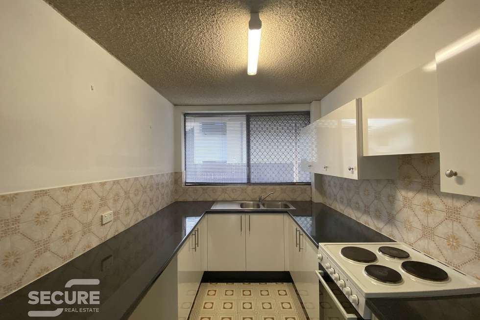 Third view of Homely unit listing, 3/15 Musgrave Road, Indooroopilly QLD 4068