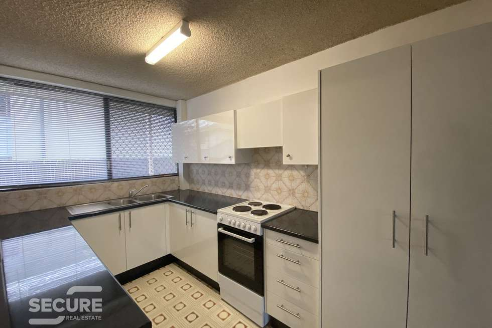 Fourth view of Homely unit listing, 3/15 Musgrave Road, Indooroopilly QLD 4068