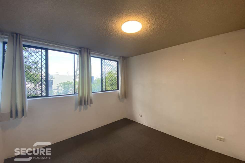 Fifth view of Homely unit listing, 3/15 Musgrave Road, Indooroopilly QLD 4068