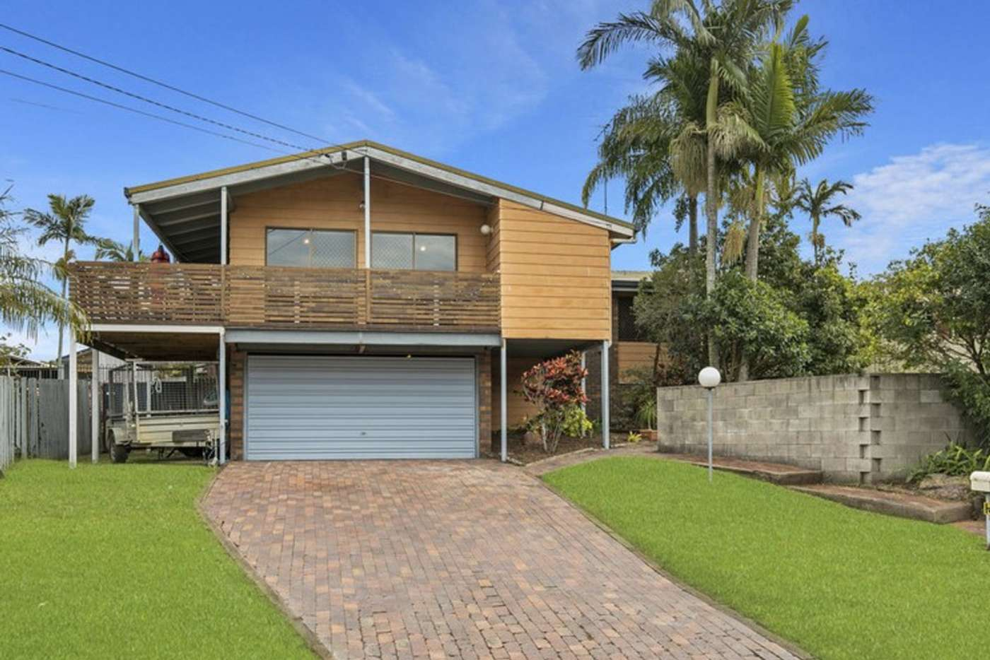 Main view of Homely house listing, 13 Merrick Street, Capalaba QLD 4157